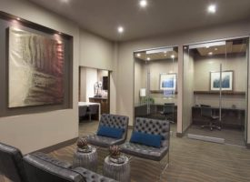 Colorado Lease Up, Alara Listing, Union Station