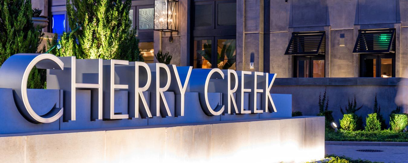 Colorado Lease Up, Cherry Creek Community