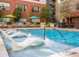 Colorado Lease Up, Gables Listing, Golden Triangle