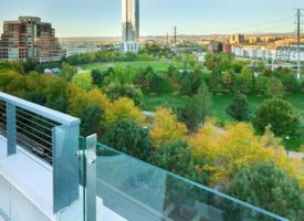 Colorado Lease Up, Riverfront Green Listing, Riverfront Park